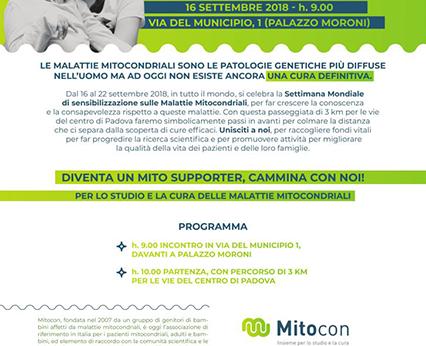 MITO DAY Padova